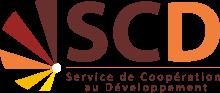 SCD Service de Coopération au Développement
